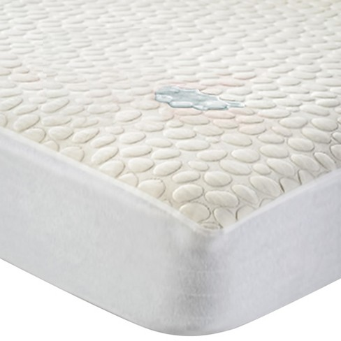 Luxury Pebbletex Mattress Protector - Christopher Knight Home - image 1 of 2