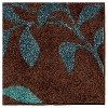 """Orian Rugs Dazzling Promise Transitional Area Rug - Brown (5'2"""" x 7'6"""") - image 4 of 4"""