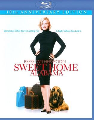 Sweet Home Alabama (Blu-ray)(2012)