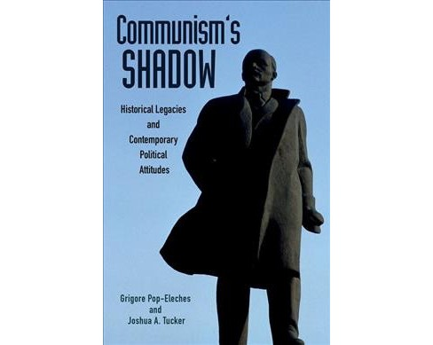 Communism's Shadow : Historical Legacies and Contemporary Political Attitudes - by Grigore Pop-Eleches & - image 1 of 1