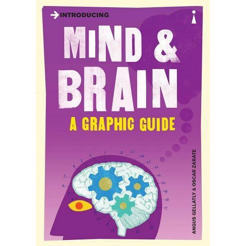 Introducing Mind and Brain - by  Angus Gellatly (Paperback) - image 1 of 1