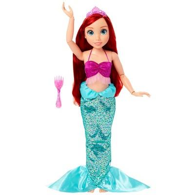 Disney Princess Playdate Ariel