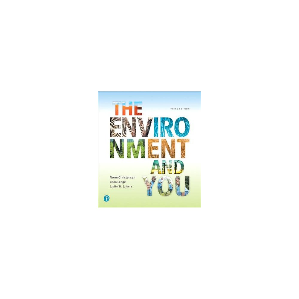 Environment and You (Paperback) (Norm Christensen & Lissa Leege & Justin St. Juliana)