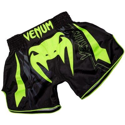 Venum Sharp 3.0 Lightweight Muay Thai Shorts