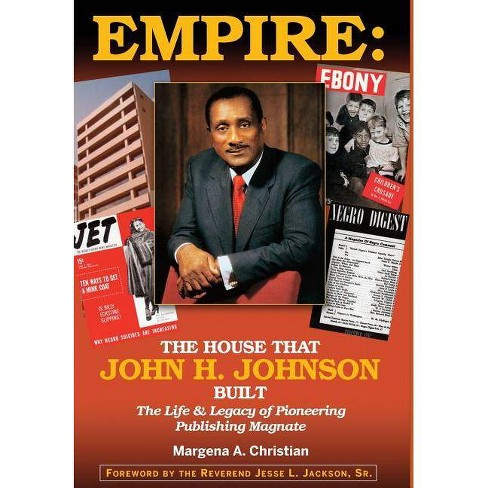 Empire - by  Margena A Christian (Hardcover) - image 1 of 1