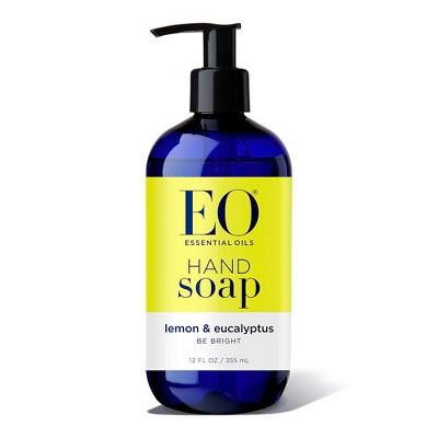 Hand Soap: EO