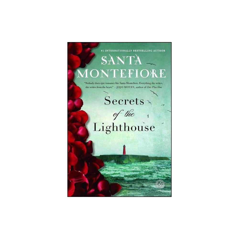 Secrets Of The Lighthouse By Santa Montefiore Paperback