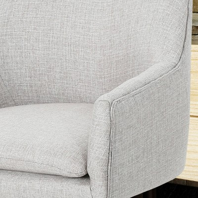 Johnson Mid Century Modern Home Office Chair - Christopher Knight Home : Target