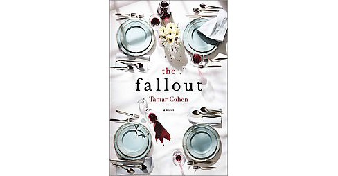 The Fallout (Paperback) byTamar Cohen - image 1 of 1