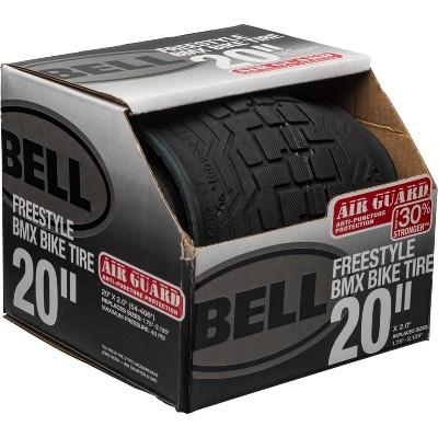 """Bell 20"""" Tread 1 BMX Bike Tire - Black"""