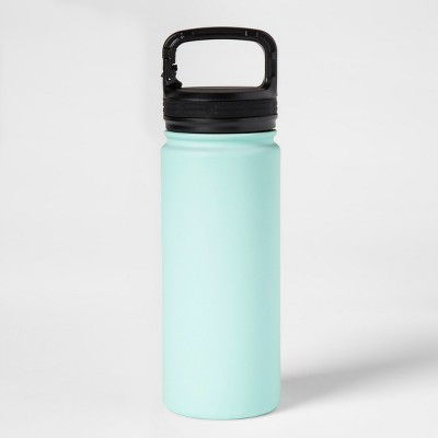 18oz Stainless Steel Vacuum Water Bottle   Room Essentials™ by Shop This Collection