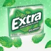Extra Spearmint Sugar-Free Gum Value Pack - 120ct - image 2 of 4