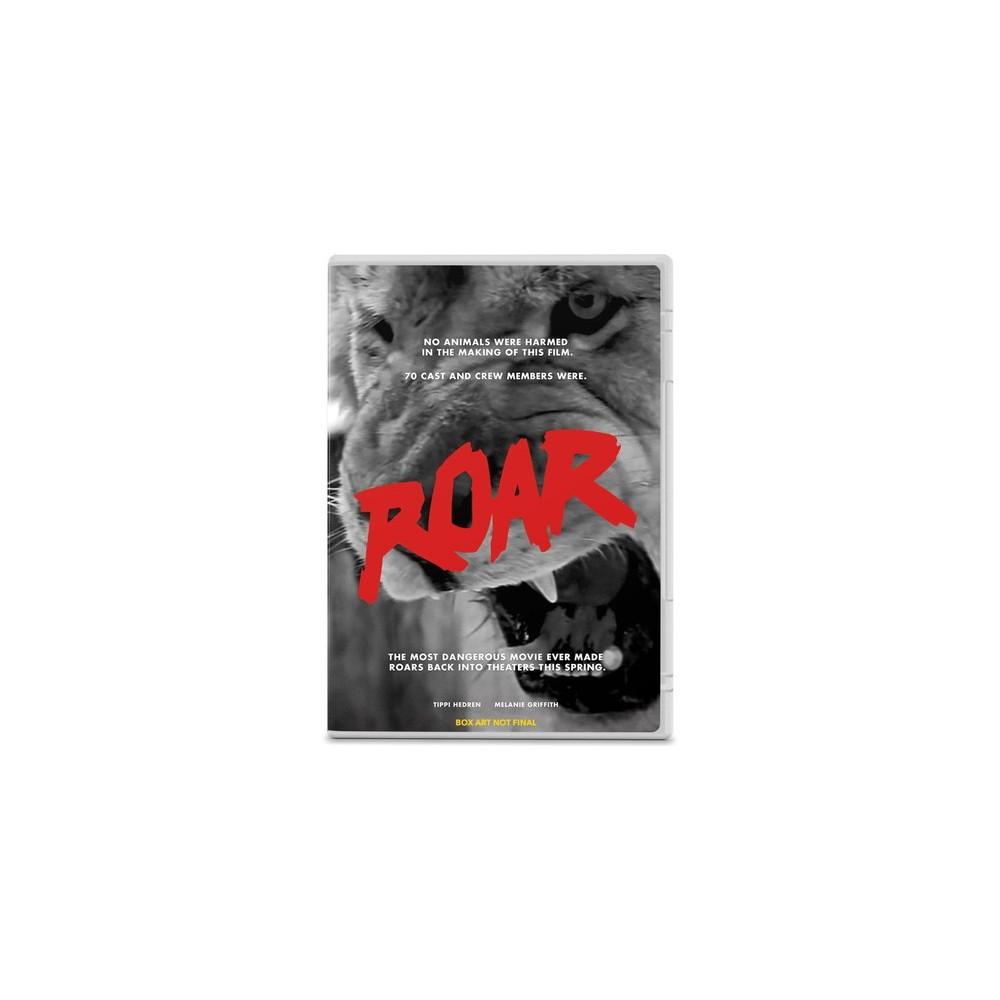 Roar (Dvd), Movies