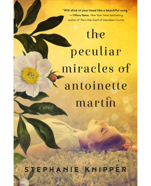 Peculiar Miracles of Antoinette Martin (Reprint) (Paperback) (Stephanie Knipper) - image 1 of 1
