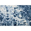 Encore Abstract Polypropylene Area Rug - Rizzy Home - image 3 of 4