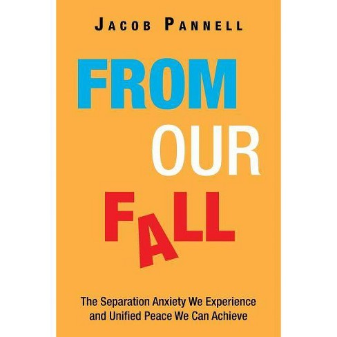 From Our Fall - by  Jacob Pannell (Paperback) - image 1 of 1