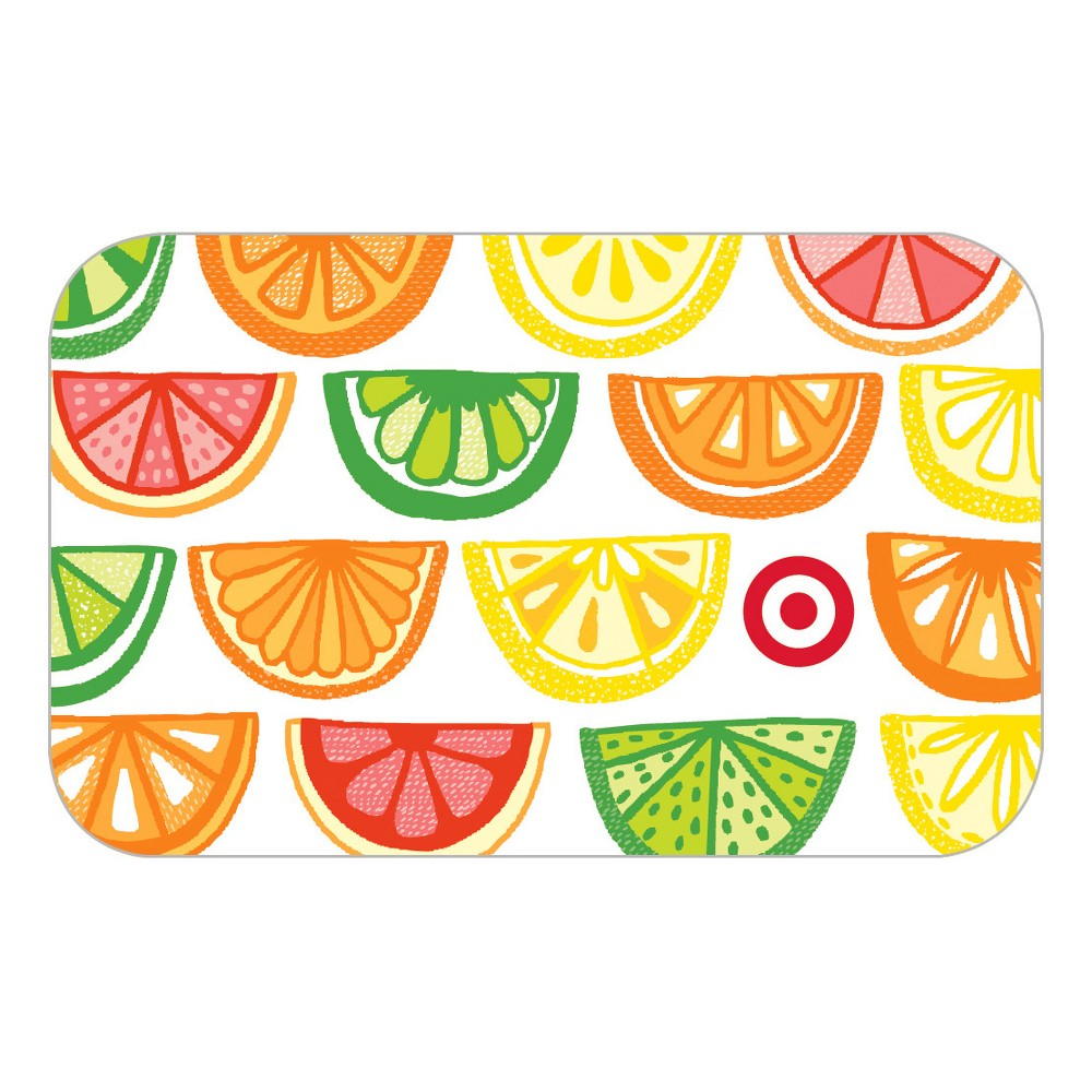 Citrus Slices GiftCard $5