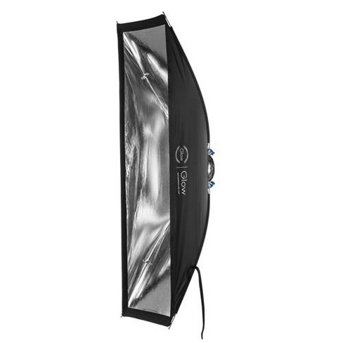 Glow Grand Box 4 Pro 14x60  Strip Softbox (35x150cm) - image 1 of 4