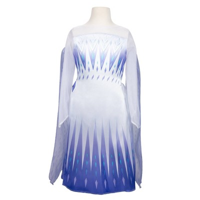 Disney Frozen Elsa Musical Transformative Dress
