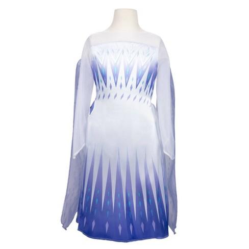 Disney Frozen Elsa Musical Transformative Dress - image 1 of 4