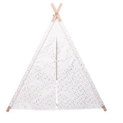 A Frame Tent Gold Star - Pillowfort™