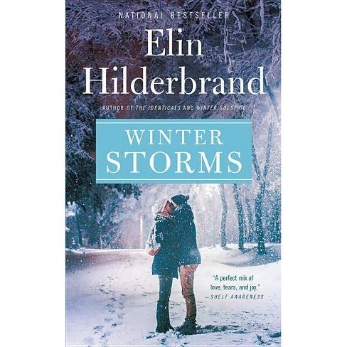 Winter Storms - (Winter Street) by  Elin Hilderbrand (Hardcover) - image 1 of 1