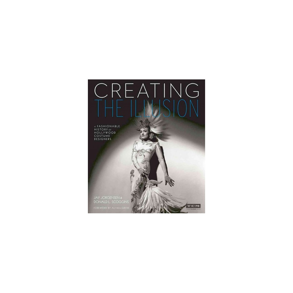 Creating the Illusion (Hardcover)
