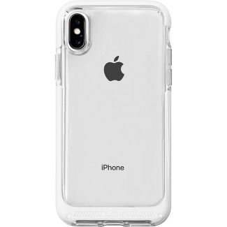LAUT Apple iPhone XS Max Fluro Case - White