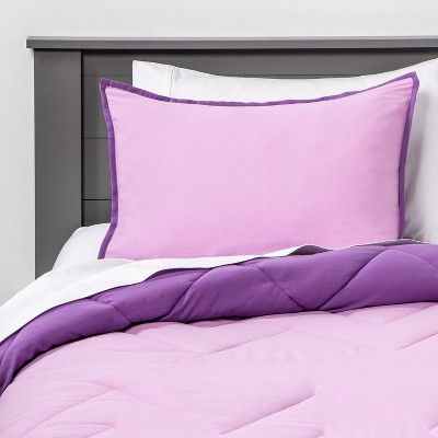 Reversible Comforter Set - Pillowfort™