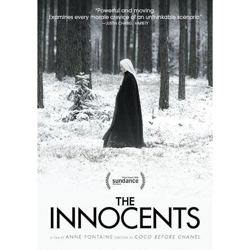 The Innocents (DVD) - image 1 of 1