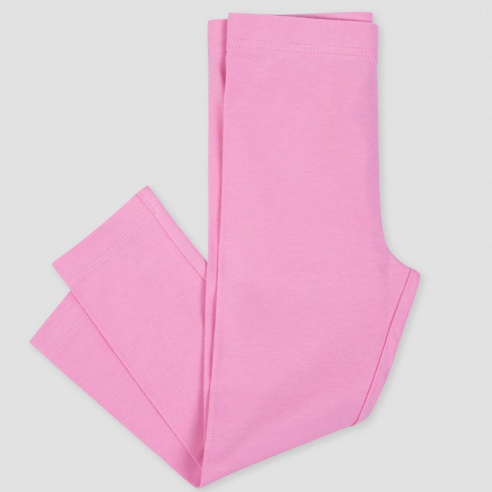 Gerber Toddler Girls' Leggings - Pink 4T