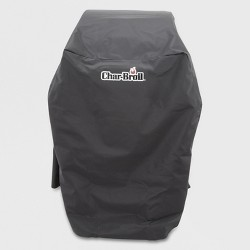 Char-Broil 2 Burner Performance Grill Cover - Black