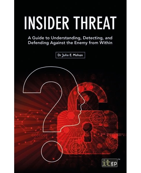 Insider Threat : A Guide to Understanding, Detecting, and Defending Against the Enemy from Within - image 1 of 1