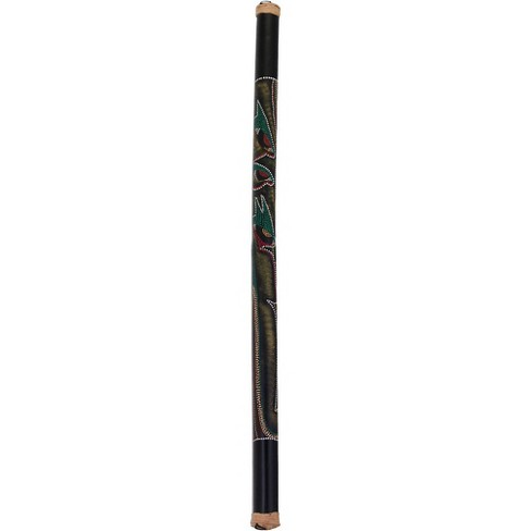Pearl 48 in. Bamboo Rainstick in Hand-Painted Hidden Spirit Finish - image 1 of 1