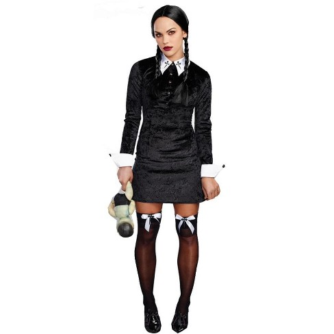 Dreamgirl Friday Women's Costume - image 1 of 1