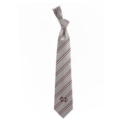 NCAA Eagles Wings Stripe Two Necktie