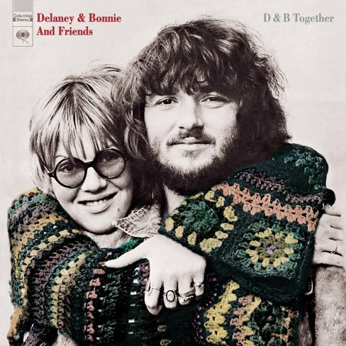 Delaney & Bonnie - D & B Together (Remaster) (CD) - image 1 of 1