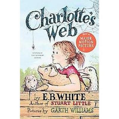 Charlotte's Web (Hardcover)by E.B. White