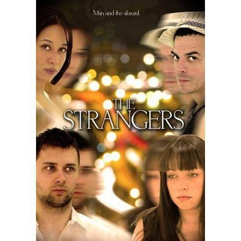 The Strangers (DVD) - image 1 of 1