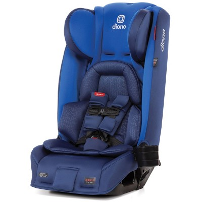 Diono Radian 3RXT All-in-One Convertible Car Seat - Blue Sky