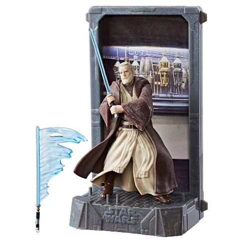 Star Wars Black Series Titanium Series Obi-Wan Kenobi - image 1 of 4