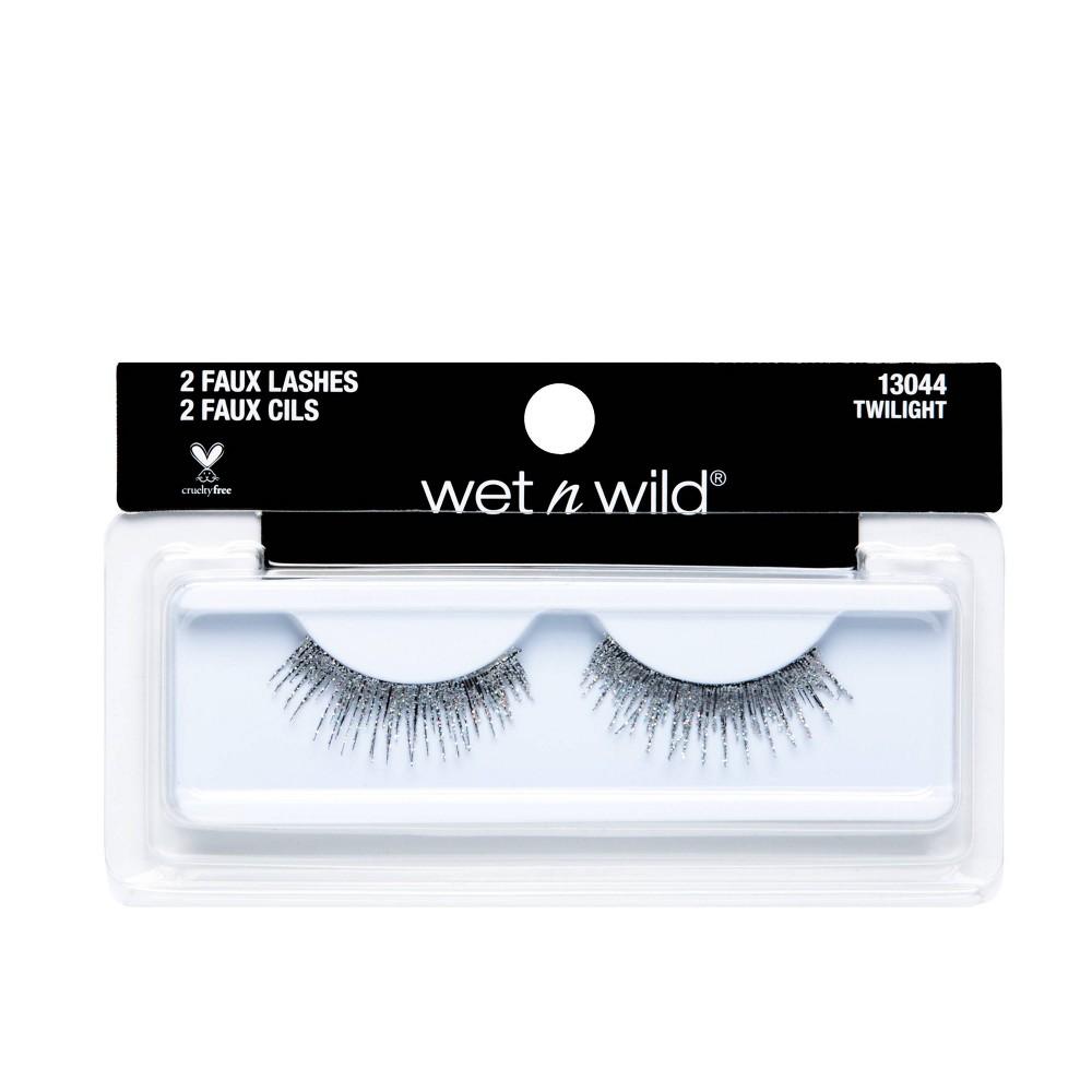 Image of Wet n Wild False Eyelashes Twilight - 1oz