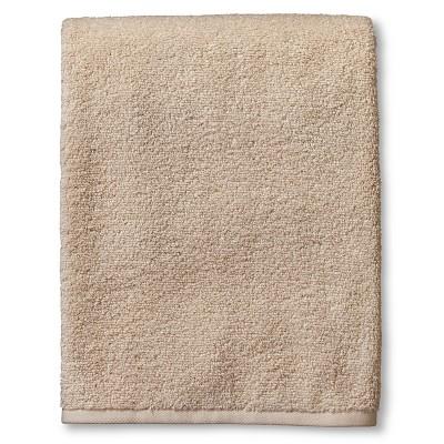 Fast Dry Bath Towel Chatham Tan - Room Essentials™