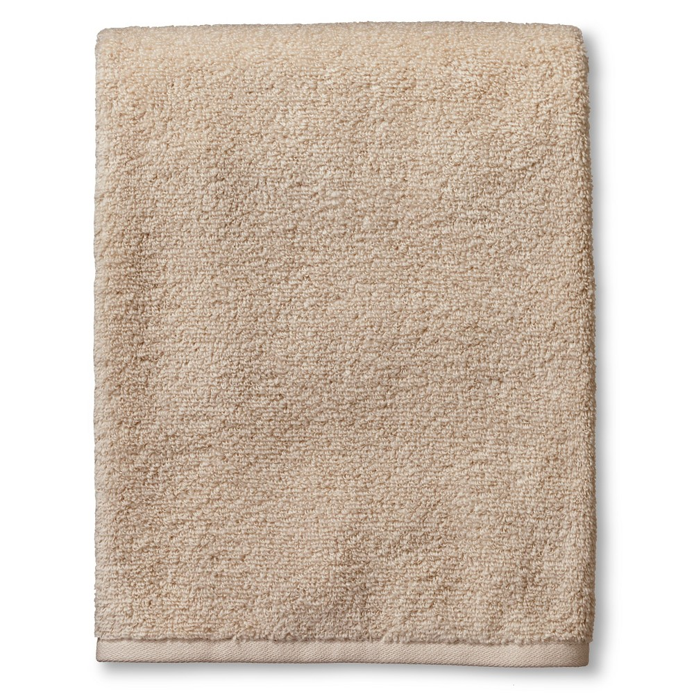 Fast Dry Bath Towel Chatham Tan Room Essentials 8482