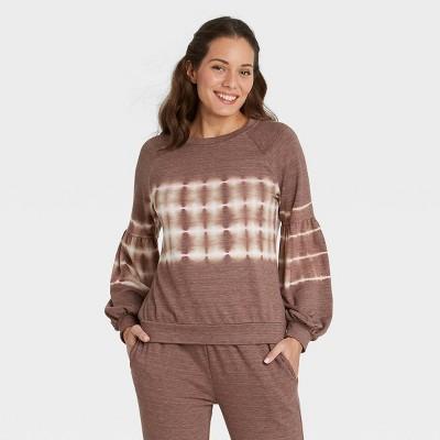 Women's Tie-Dye Sweatshirt - Knox Rose™