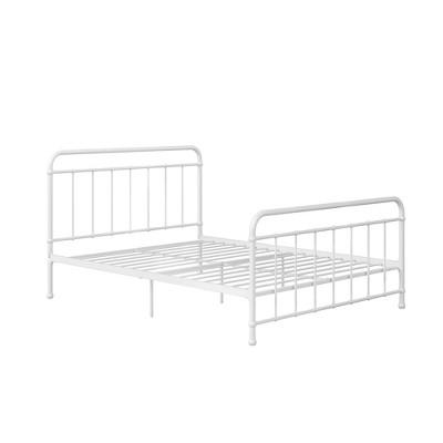 Bancroft Metal Bed - Room & Joy