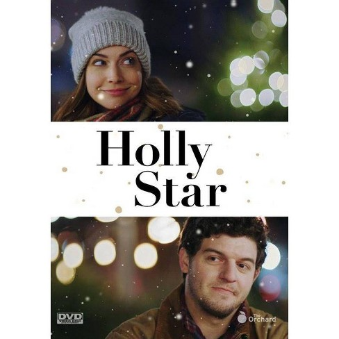 Holly Star (DVD)(2018) - image 1 of 1