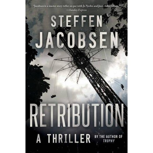 Retribution - by  Steffen Jacobsen (Hardcover) - image 1 of 1