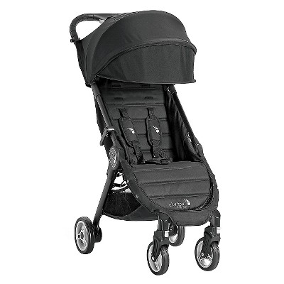 Baby Jogger City Tour Stroller - Onyx