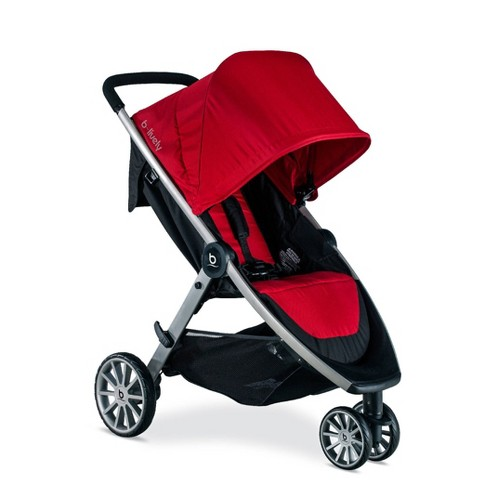 Britax B-Lively Stroller - image 1 of 4
